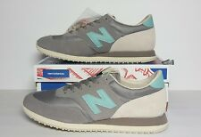 NEW BALANCE  620 MEN'S SIZE 6 LIFESTYLE CLASSICS CM620NGY TWO TONE GRAY