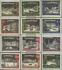 Berlin (West) 218-229 (kompl.Ausgabe) postfrisch 1961 Alt-Berlin