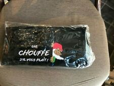 une chouffe s'il vous plait barshort reclame beer sign apron new in blister