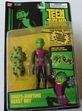 Teen Titans - Shape-Shifting Beast Boy Figure