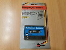 Audio-Cassette ..Reinigungskassette neu Ovp