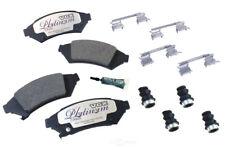 Disc Brake Pad Set-AWD Front Autopartsource VP1000K