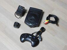 Sega Multi Mega + contrôleur + câble (mega drive & Mega CD)