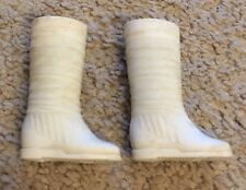 "Vintage Star Wars 12"" Luke Skywalker -  Boots For Parts"