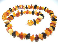 Natural BALTIC AMBER BABY NECKLACE