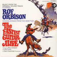 Roy Orbison The Fastest Guitar Alive Vinyl New 180 Gram LP