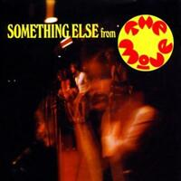 THE MOVE - SOMETHING ELSE FROM THE MOVE [BONUS TRACKS] NEW CD