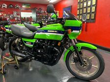 1983 Kawasaki KZ1000R EDDIE LAWSON SUPERBIKE REPLICA