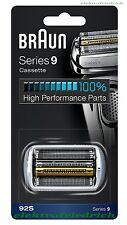 BRAUN Kombipack 92S Series 9 NEU&OVP passend für alle Series 9 -auch 90S 90B 92B