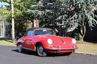 1965 Porsche 356  1965 Porsche 356SC for sale!