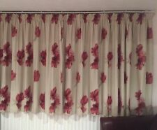 Handmade Modern Made to Measure Curtains & Pelmets