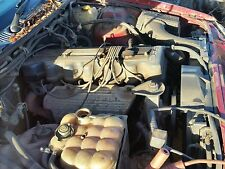 ford eb falcon 6 cylinder low klm bare motor engine 129,000klm