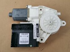 AUDI A3 5DR PASSENGER SIDE FRONT NSF ELECTRIC WINDOW MOTOR MODULE 8P0 959 802F