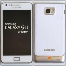 Samsung Galaxy S2 Smartphone (Arancione) ** si prega di leggere la descrizione per intero **