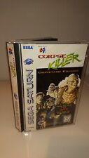 Corpse Killer Sega Saturn komplett US Version selten Top