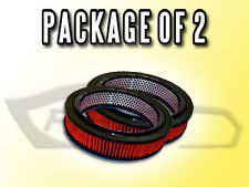 AIR FILTER AF4326 FOR 1985 1986 1987 COLT EXCEL MIRAGE PRECIS PACKAGE OF TWO