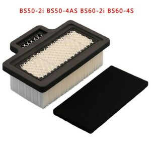 1* 5200003062 WACKER Air Filter BS50-2i/BS50-4AS/BS60-2i/BS60-4S Filter Durable