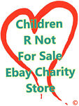 Children R Not For Sale