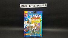Shatterstar with Dual Sword Action X-Force X-Men MOC 1992 Toy Biz b-200