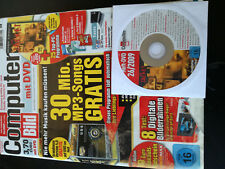 Audials One 4 + Panorama Studio 2 + Film DVD The Jacket Thriller Heft