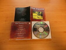 @ CD EP THE FLAME - FIRST / CNR 1991 ORG / AOR HOLLAND WOUTER PLANTEIJDT SJAKO!