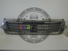 HOLDEN RODEO RA 3/2003-12/2006 CHROME FRONT GRILLE *
