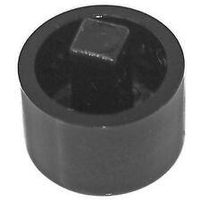 STOVES / NEW WORLD Genuine Oven Cooker Hob Spark Ignition Push Button Black