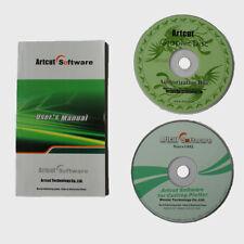 Best Value Artcut 2009 Software Pro Cut/Plot From Vinyl Cutter Cutting Plotter