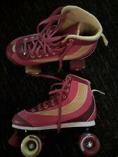Rollschuhe Retro Quad Skate Kinderrollschuhe Größen 37 Kinder Mädchen Junge