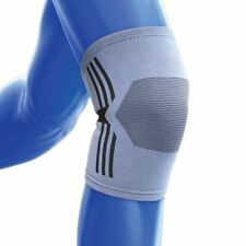 Kedley Elasticated Knee Support for Strains Sprains and Instability - Small