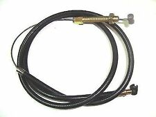 New Royal Enfield High Quality Front Brake Cable: Part Number 145298