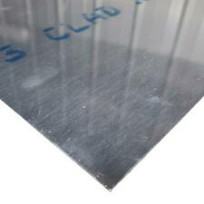 2024 T3 Alclad Aluminum Sheet 0063 X 24 X 48
