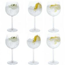 Dartington Crystal Party Set of Six Gin Copa
