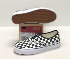0b5c226757 VANS 12 Men s US Shoe Size Athletic Shoes VANS Checkerboard for Men ...