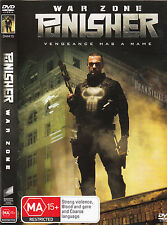 Punisher:War Zone-2008-Ray Stevenson-Movie-DVD