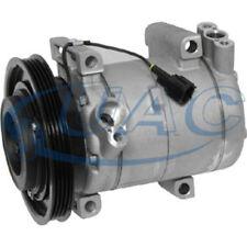 CO 10386C A/C Compressor and Clutch