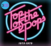 Top Of The Pops 1975-1979 [CD]