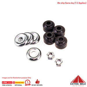 DTB011 STEERING DAMPER FITTING KIT for LAND ROVER LANDROVER SERIES 2A SERIES 3