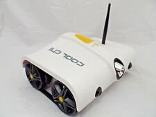 CoolChi 69-001 [Wifi] Wireless I-Spy Rover Tank Robot Car w/ Camera Video Toy