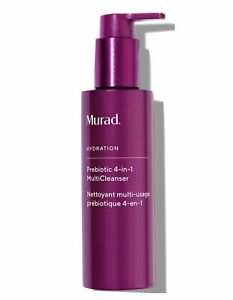 Murad Hydration Prebiotic 4-in-1 MultiCleanser 5oz NW  Free Shipping