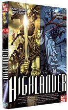 28796//HIGHLANDER SOIF DE VENGEANCE  DVD NEUF SOUS BLISTER