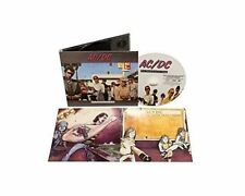 Dirty Deeds Done Dirt Cheap 5099751076025 by DC CD