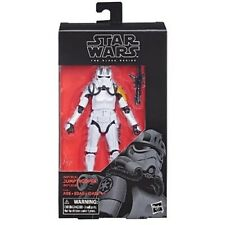 "HASBRO STAR WARS BLACK SERIES 6"" INCH IMPERIAL JUMPTROOPER ACTION FIGURE"