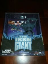 Iron Giant Deluxe Action Figure - San Diego Comic-Con 2020