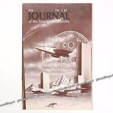 Journal of the Travellers Aid Society #7 RPG Game Designers Workshop Traveller