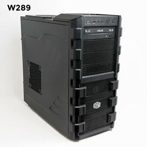 Custom Gaming Desktop INTEL CORE i7-4930K 3.40GHz RAM 32GB HDD 1TB WIN10PRO W289