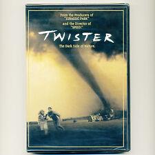 Twister 1996 PG-13 tornado survival disaster movie, new DVD Helen Hunt, B Paxton