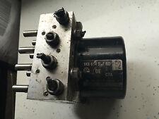 Bomba ABS VW AUDI A3 1K0614517BD 10.0212-0220.4 F2 bomba sólo ningún ECU bloque 1093