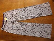 Full Length Viscose Floral Regular Size Nightwear for Women