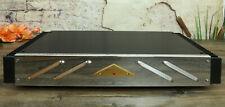BURMESTER 878  Stereo Endstufe Power Amplifier, Top-Zustand, Rechnung, Gewährl.!